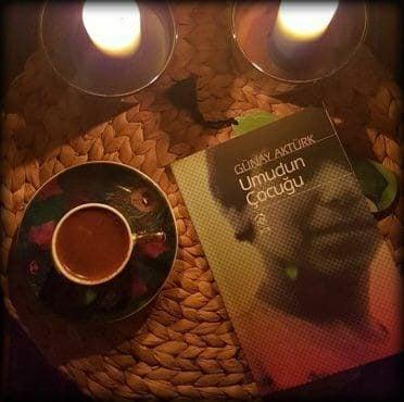 Kitap Özetleri, umudun çocuğu,  Günay Aktürk