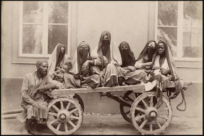 Nisa 34 İslamda Kadının Yeri Çarpık bir Erkek Modeli 2
