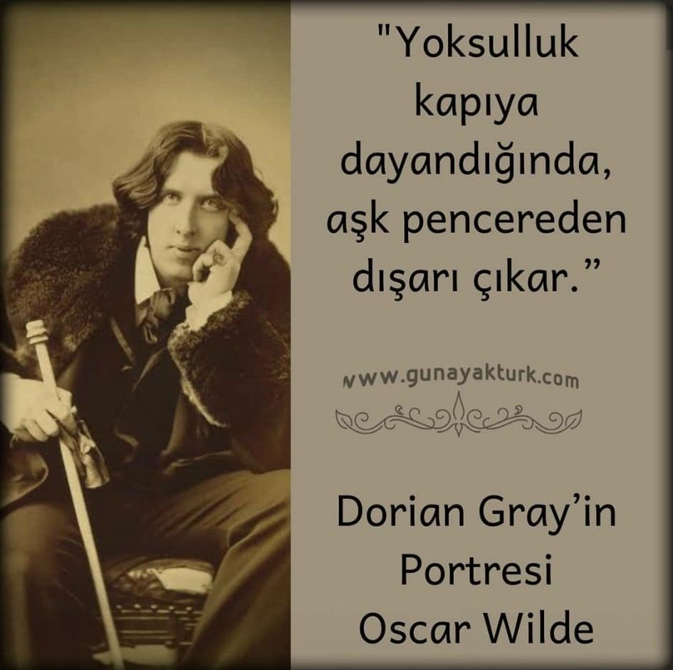 kitap alıntıları, kitap sözleri, dorian gray'in portresi, oscar Wilde