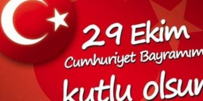 29 ekim nedir, 29 ekim cumhuriyet bayramı