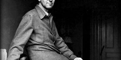 Bertolt Brecht şiirleri