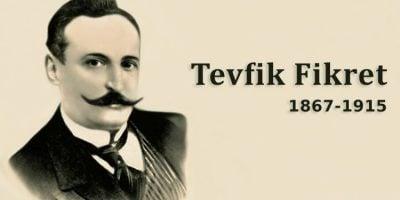 Tarih-i Kadim, şiiri, Tevfik Fikret, Günay Aktürk,