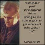 Günay Aktürk