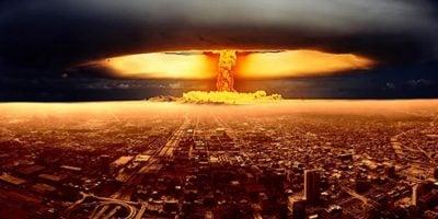 Olası Bir Nükleer Savaş Sonrası Dünyaya Ne Olur