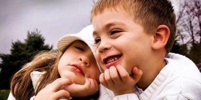 Sevgi çocuklukta öğrenilir